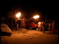Burning Man 2001 - a short film by Geoff Peters and Alec Richardson